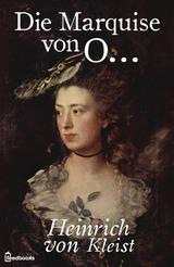 """Afficher """"Die Marquise von O"""""""
